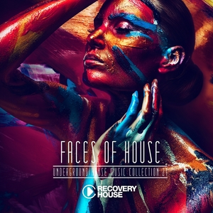 VARIOUS - Faces Of House Vol 21