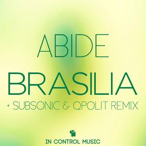 ABIDE - Brasilia (Remixes)
