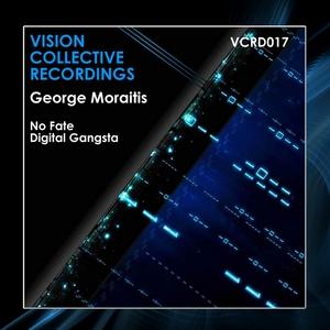 MORAITIS, George - No Fate