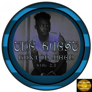LOXION DEEP - The Guest EP Vol 2 1