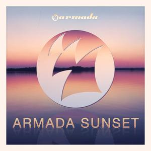 VARIOUS - Armada Sunset