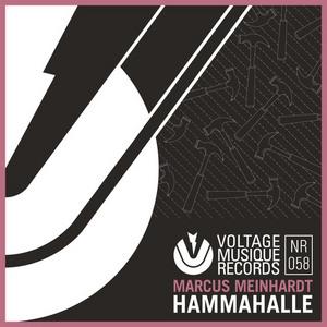 MEINHARDT, Marcus - Hammahalle