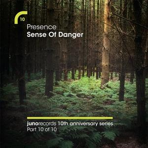 PRESENCE feat SHARA NELSON - Sense Of Danger (Remixes)