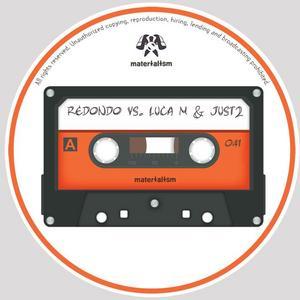 REDONDO/LUCA M/JUST2 - Whistleblower EP