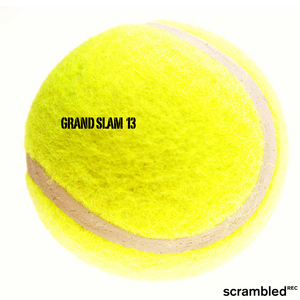 VARIOUS - Grand Slam Vol 13