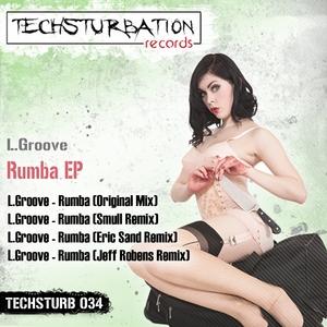 LGROOVE - Rumba EP