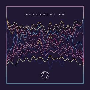 BLENDE - Paramount EP
