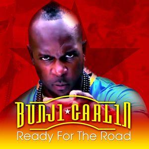 BUNJI GARLIN - Ready For The Road