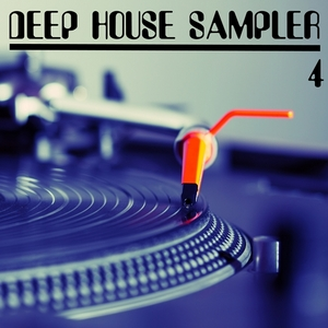 VARIOUS - Deep House Sampler Vol 4