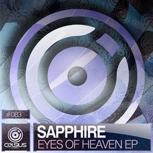SAPPHIRE/MELLON - Eyes Of Heaven EP