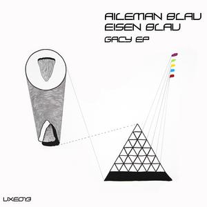 AILEMAN BLAU/EISEN BLAU - Gacy