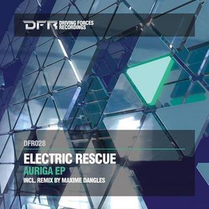 ELECTRIC RESCUE - Auriga EP