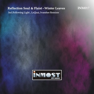 REFLECTION SOUL/FLAIST - Winter Leaves