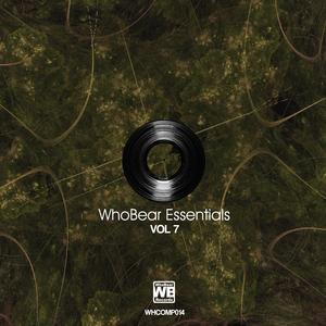 VARIOUS - Whobear Essentials, Vol  7