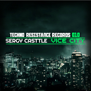 CASTTLE, Sergy - Vice City