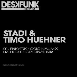 STADI/TIMO HUEHNER - FNYKTRK