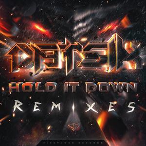DATSIK feat GEORGIA MURRAY - Hold It Down Remixes