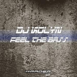DJ KOLYN - Feel The Bass