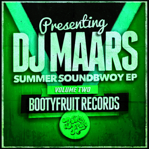 DJ MAARS - Summer Soundbwoy Vol 2