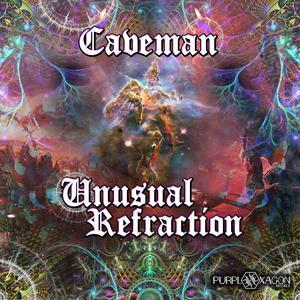 CAVEMAN - Unsual Refraction