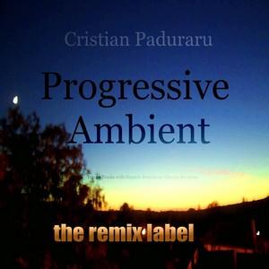 YESITIVE/CRISTIAN PADURARU - Progressive Ambient (Top 20 Tracks With Organic Sounds On Vibrant Rhythms)