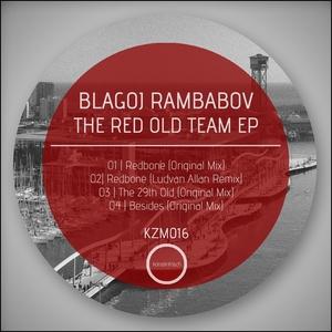 RAMBABOV, Blagoj - The Red Old Team