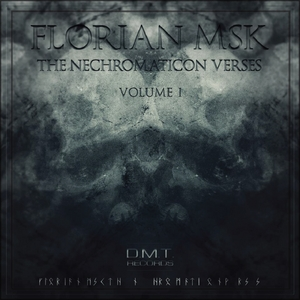 MSK, Florian - The Nechromaticon Verses