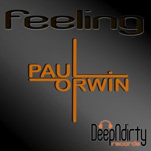 ORWIN, Paul - Feeling