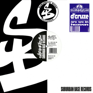 DCRUZE - Are We In