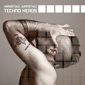 VARIOUS - Hardstyle Jumpstyle Techno Heads
