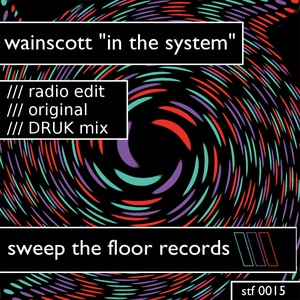 WAINSCOTT - In The System (remixes)