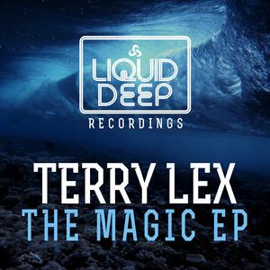TERRY LEX - The Magic EP