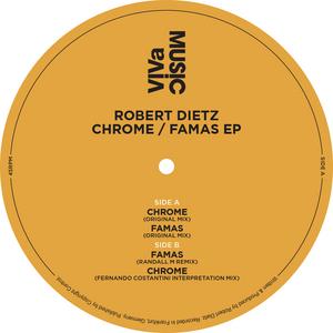 DIETZ, Robert - Chrome EP