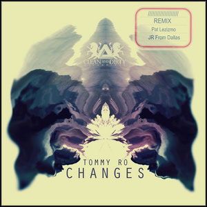 RO, Tommy - Changes