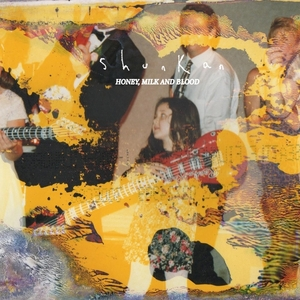 SHUNKAN - Honey, Milk And Blood (EP)