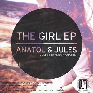 ANATOL/JULES/JULES HEFFNER - The Girl