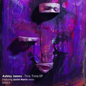 JAMES, Ashley - This Time