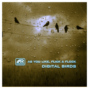 AS YOU LIKE feat FLICK & FLOCK - Digital Birds