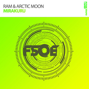 RAM/ARCTIC MOON - Mirakuru