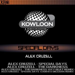 CRUZELL, Alex - Special Days