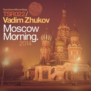 ZHUKOV, Vadim - Moscow Morning