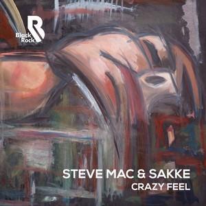STEVE MAC/SAKKE - Crazy Feel