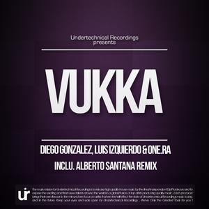 GONZALEZ, Diego/LUIS IZQUIERDO/ONERA - Vukka