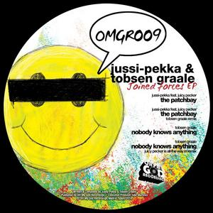 JUSSI PEKKA/JUICY PECKER/TOBSEN GRAALE - Joined Force