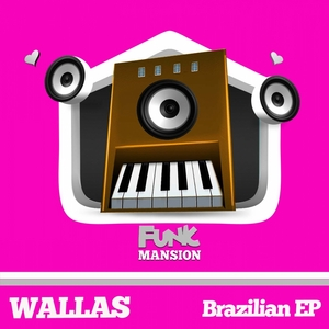 WALLAS - Brazilian EP