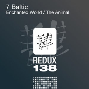 7 BALTIC - Enchanted World/The Animal