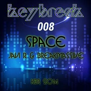 JAVI R/BREAKMASSIVE - Space Of Shit