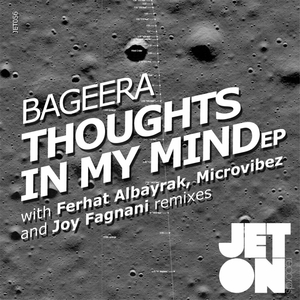 BAGEERA - Thoughts In My Mind EP