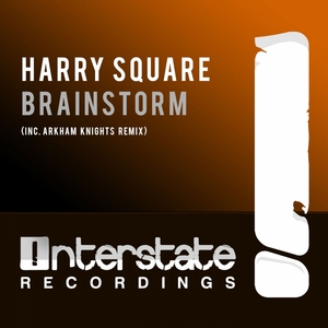 SQUARE, Harry - Brainstorm