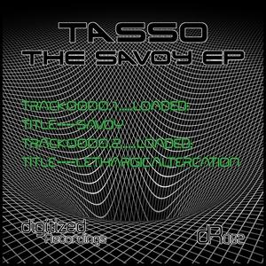 TASSO - The Savoy EP